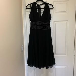 Every girl MUST have little black dress.
